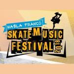 Peru Skate Music Festival - Finals Results