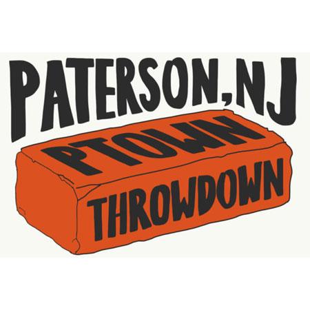 P-Town Throwdown - Sponsored