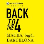 Volcom's MACBA Back to the Four ABD Koston Fakie Tre Results