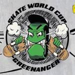 Green Anger, GRAZ at Austria Men's Street Results