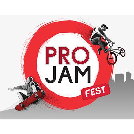 Pro Jam International Open Finals at Denpasar, Bali