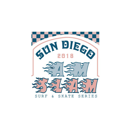 Sun Diego Am Slam 2018 Overall 15 and Under