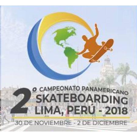 Panamerican Championships Street Mayores Women