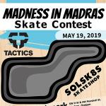 Madness in Madras Under 13 Co-Ed Big Bowl Results