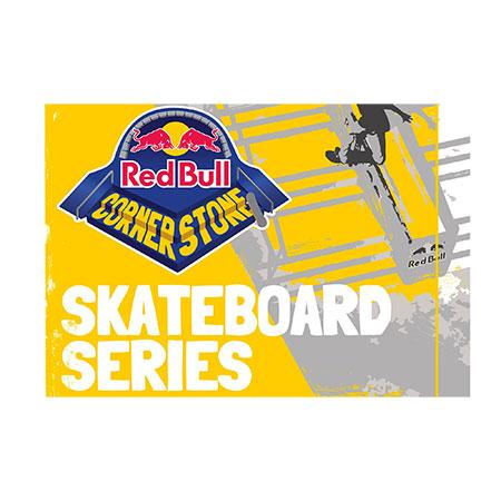 Red Bull Cornerstone - 2019 Qualifier - RideFourEver - Mens Final