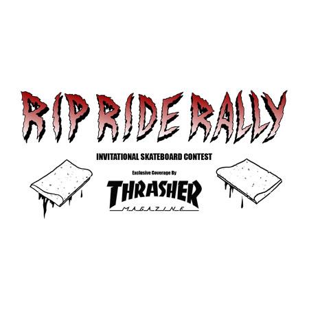 Rip Ride Rally