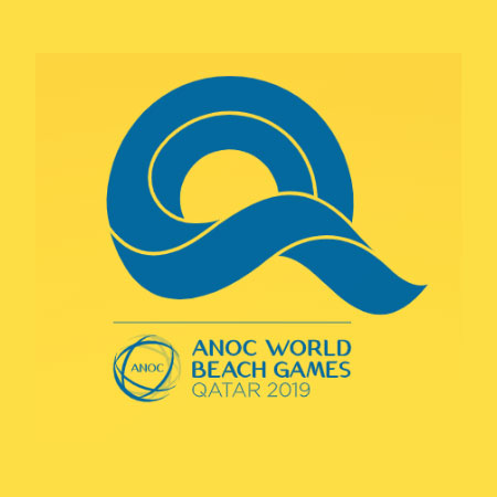 ANOC World Beach Games Qatar Park Mens Qualifiers