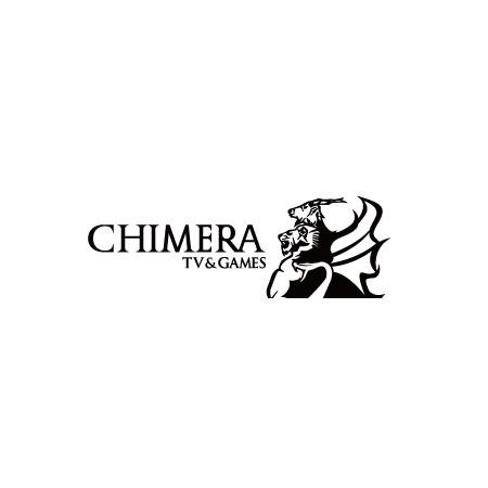 Chimera Games BMX Park Finals