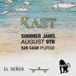Kast Summer Jams Mens