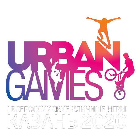 World Urban Games Logo