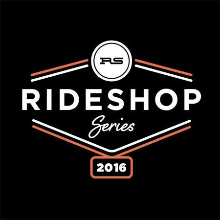 Zappos Rideshop Series 2016
