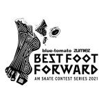 BLUE TOMATO Best Foot Forward 2018 - Innsbruck - Finals Results