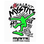 Mystic Skate Cup Legends Results