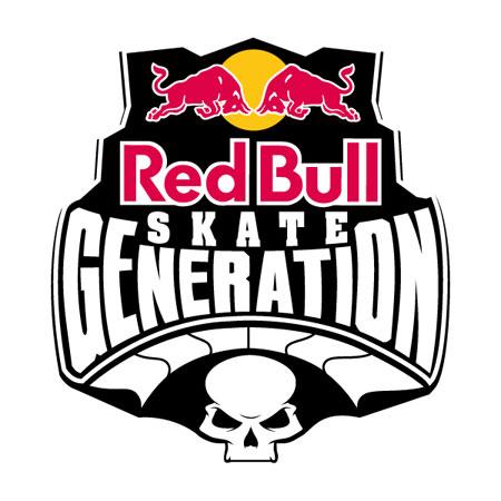 Red Bull Skate Generation Legends
