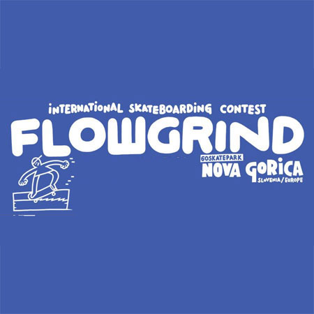 Flowgrind International 2019 - Pro/Sponsored Street Finals