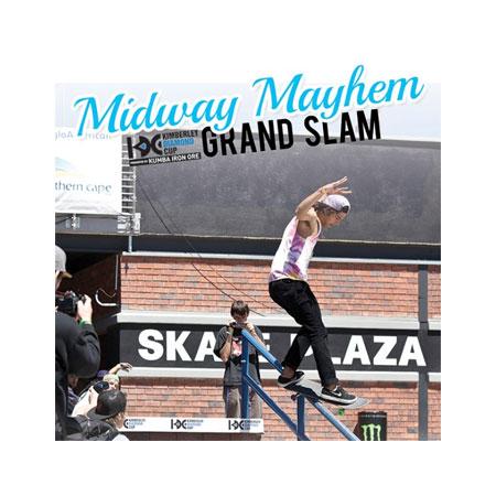 Midway Mayhem 2016 - Vert