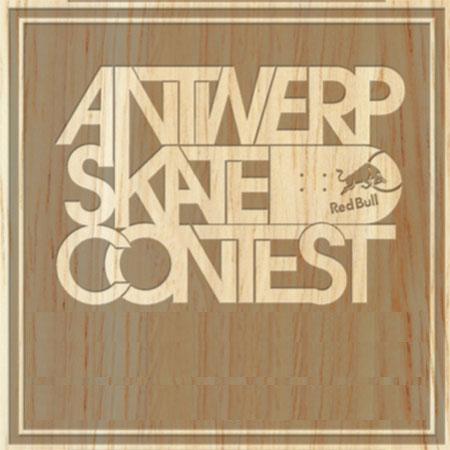 Nokia Antwerp Skate Contest Finals