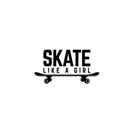 Skate Like a Girl Wheels of Fortune Pro Final