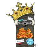 King Of Concrete Bato Yard 9 and Under