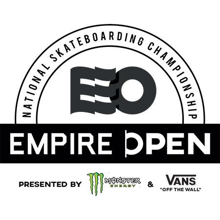Empire Open Mens Finals
