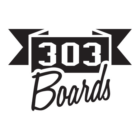 303 Boards