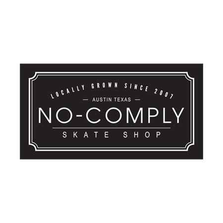 No Comply