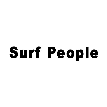 Surf People